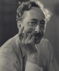 Photo of Walter Greenwood