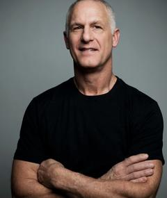 Photo of Rick Rossovich