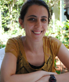 Photo of Andrea Kleinman