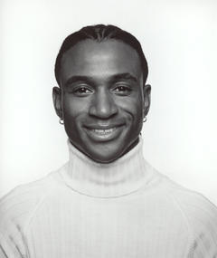 Photo of Tommy Davidson