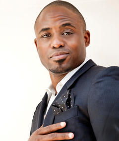Photo of Wayne Brady