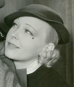 Photo of Suzanne Kilborn