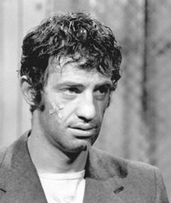 Photo of Jean-Paul Belmondo