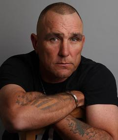 Poza lui Vinnie Jones
