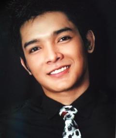 Photo of Charles Delgado