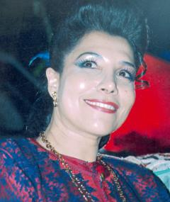 Photo of Naima Lamcharki