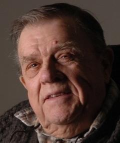 Foto Pat Hingle