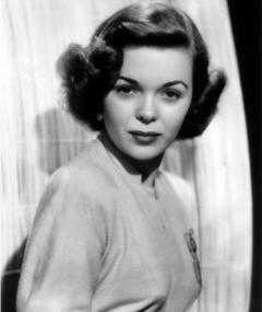 Photo of Nancy Gates