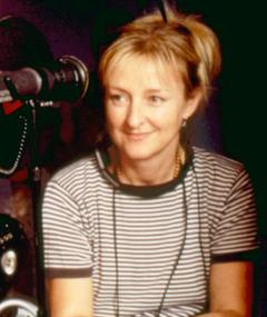 Photo of Francine McDougall