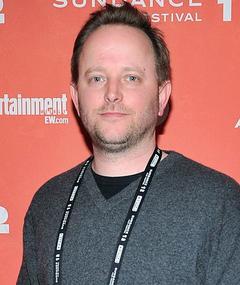 Photo of Jeremy Troy