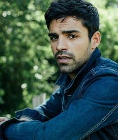 Photo of Sean Teale