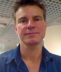 Photo of Bruno Charlesworth