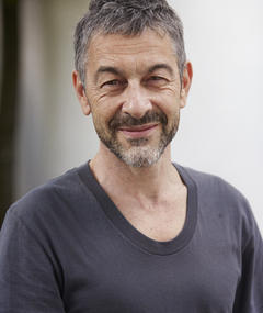Photo of Pierre Huyghe