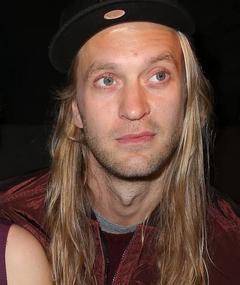 Photo of Max Vitali