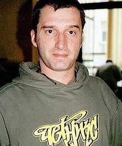 Photo of Radivoje Andrić