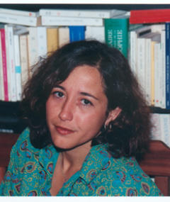 Photo of Fatma Zohra Zamoum