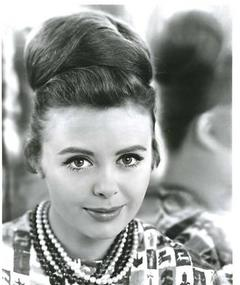 Photo of Deborah Walley