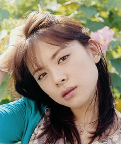 Photo of Maria Takagi