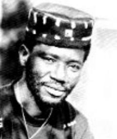 Photo of Maurice Kaboré