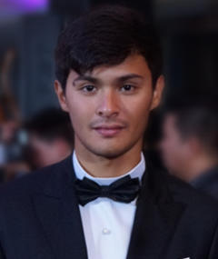 Photo of Matteo Guidicelli