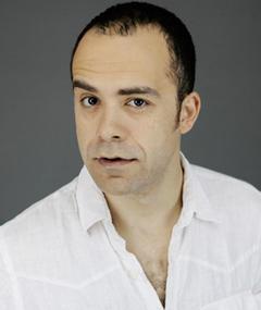 Photo of Sarp Aydınoğlu