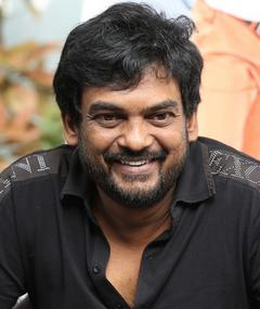 Photo of Puri Jagannadh