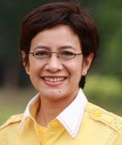 Photo of Nurul Arifin