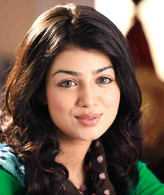 Photo of Ayesha Takia