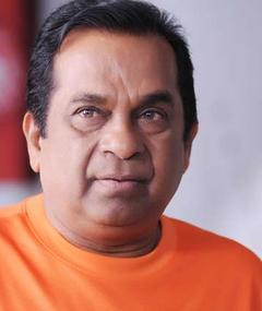 Photo of Brahmanandam
