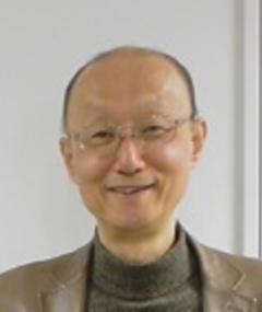 Photo of Takao Koyama