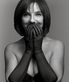 Photo of Sophie Calle