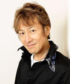Photo of Ryo Horikawa