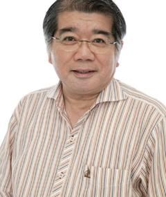 Photo of Naoki Tatsuta