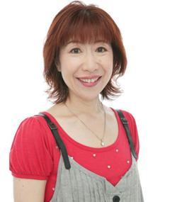Photo of Naoko Watanabe