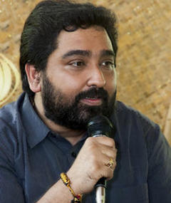 Photo of M. Jayachandran