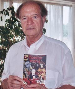 Photo of Julio Pérez Tabernero
