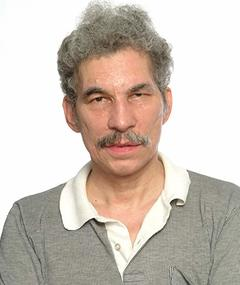 Photo of Victor Pagan