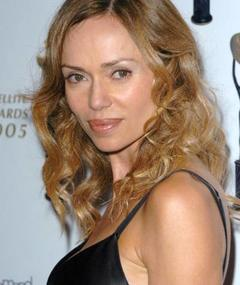 Photo of Vanessa Angel