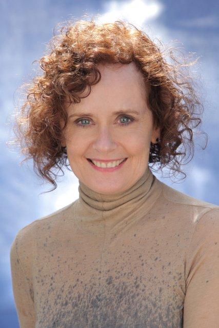 Maureen Teefy nude 596