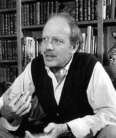 Photo of Tom Mankiewicz