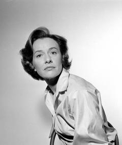 Photo of Phyllis Thaxter