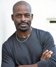 Bilde av Sterling K. Brown