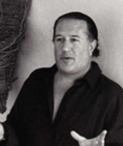 Photo of Mark Rosenthal