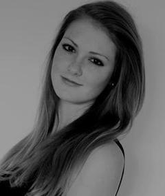 Photo of Clara Gutmann