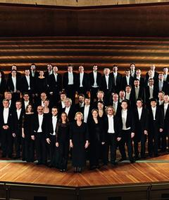 Photo of Berlin Philharmonic Orchestra