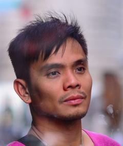 Photo of Erick C. Salud