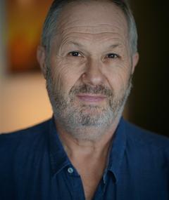 Photo of Alain Stern