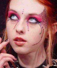 Photo of Liz Vicious