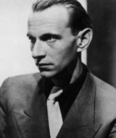 Photo of Werner Hochbaum