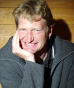 Photo of Thomas Kronthaler